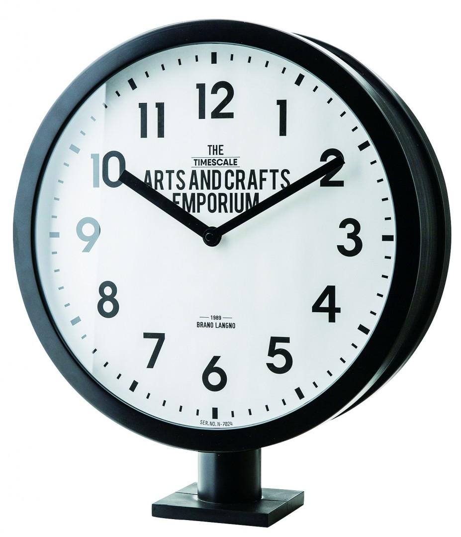 置時計としても